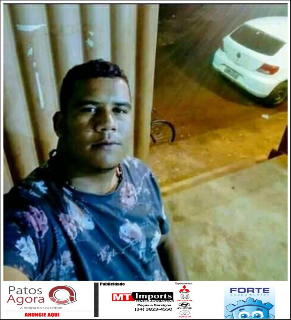 Homem é assassinado a facadas e pedradas em Serra do Salitre