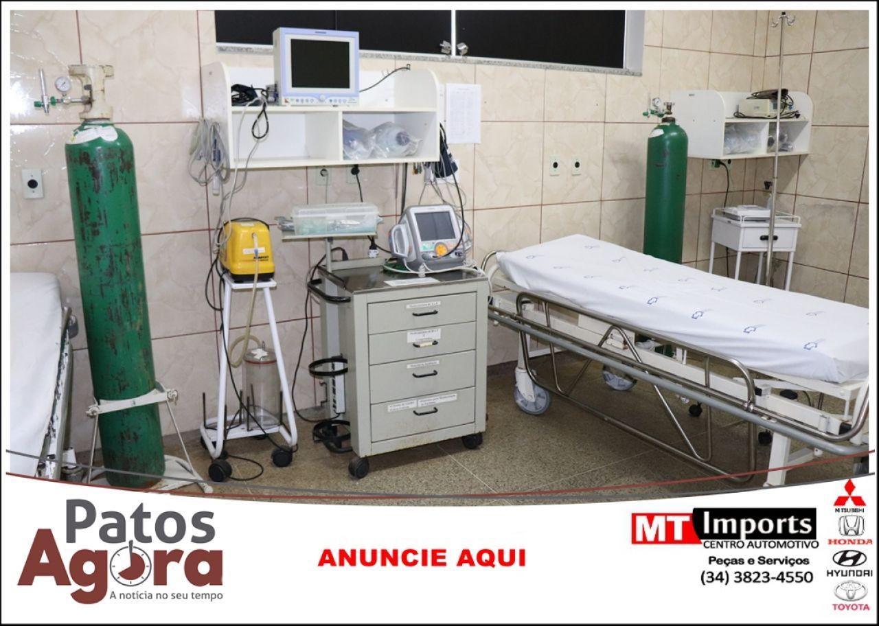Prefeitura divulga resultado final do processo seletivo na área da Saúde em Presidente Olegário