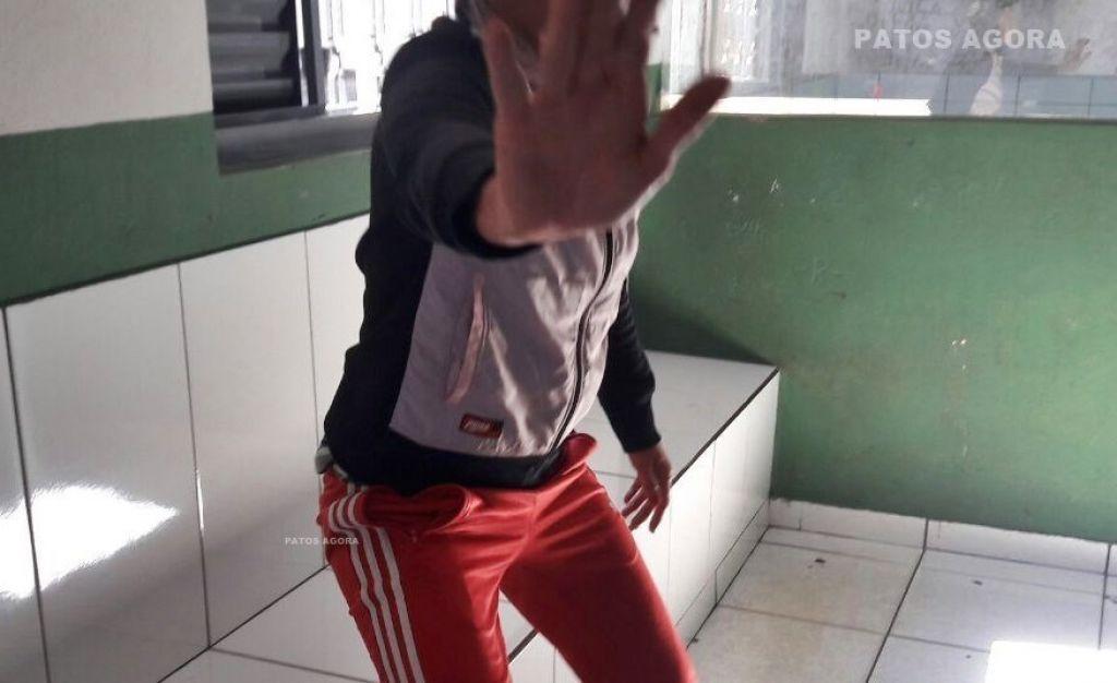Nutricionista joga droga na garagem de casal para incrimina-los no bairro Sobradinho
