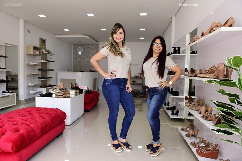 Loja Donna é reinaugurada na Rua Guaranis com promoções para clientes