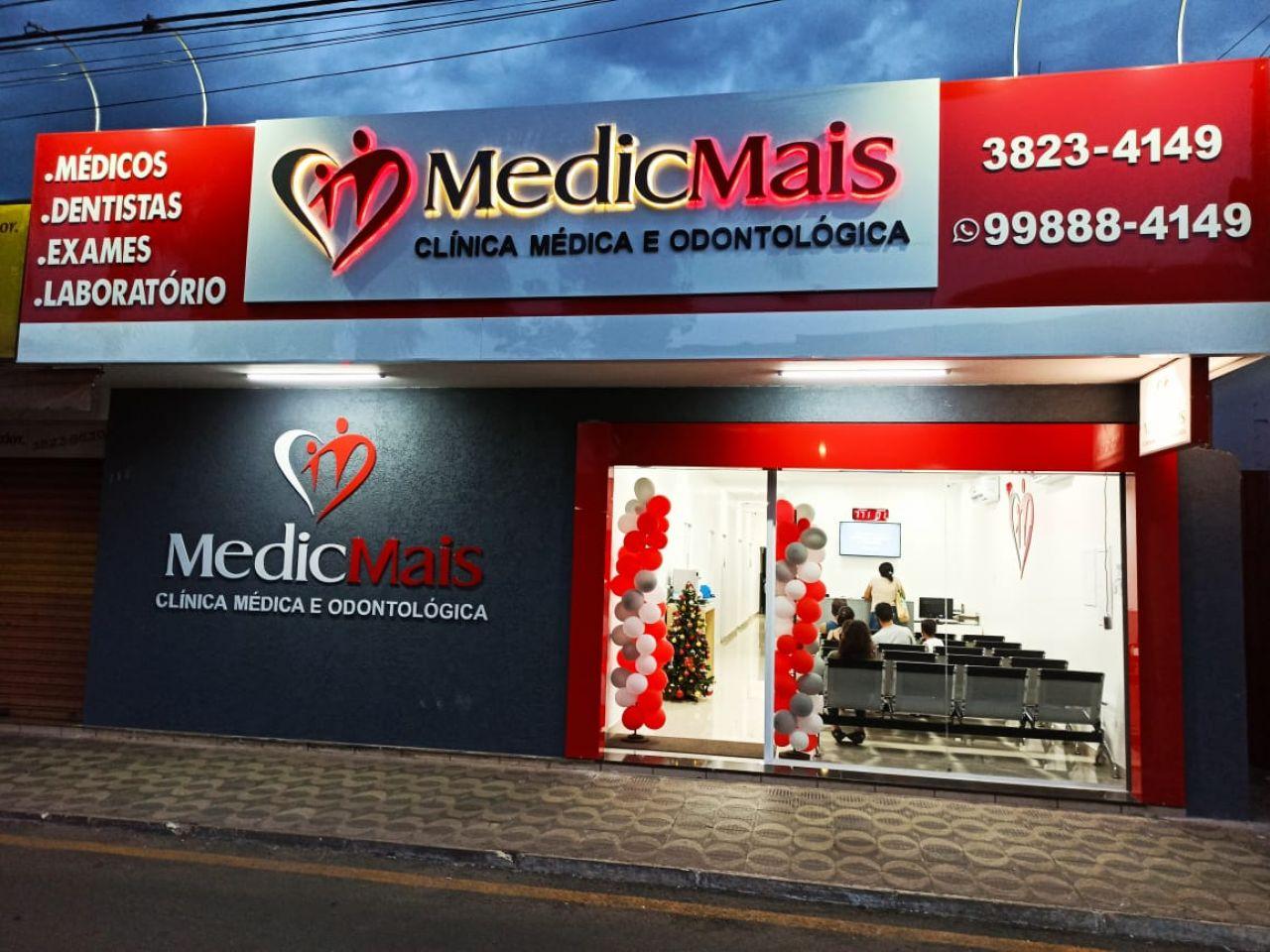 Clínica médica lança semana dos Exames em Patos de Minas