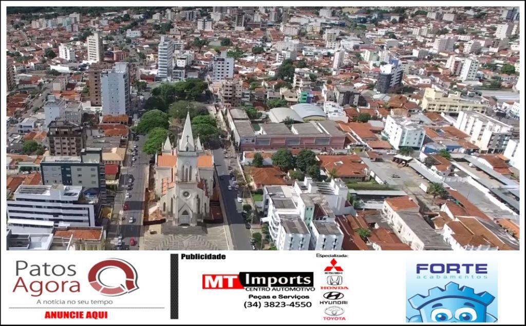 Levantamento da revista Exame coloca Patos de Minas entre as 100 melhores cidades para se investir