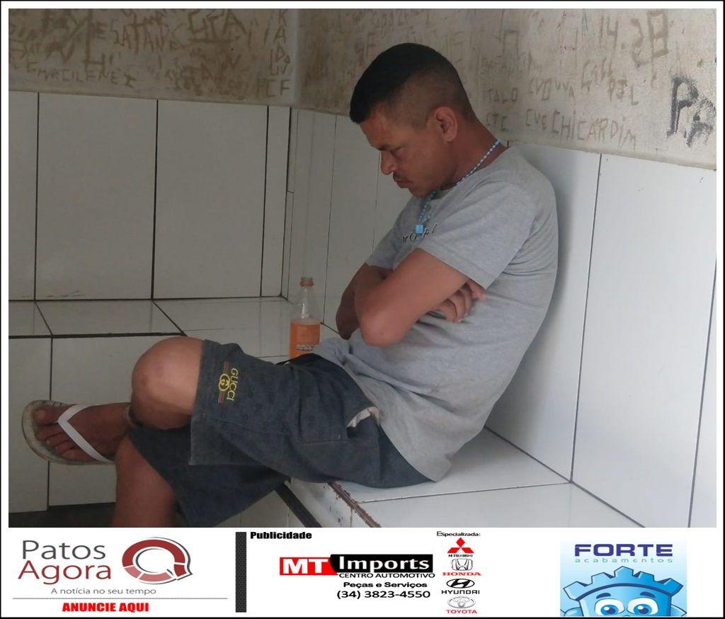 Funcionária de emissora de TV é vítima de furto e tem celular levado em Patos de Minas