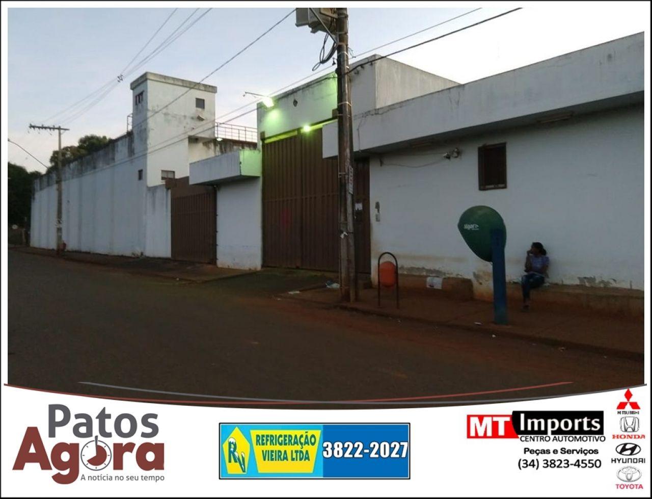 Família recebe indenização por morte de detento em Patos de Minas