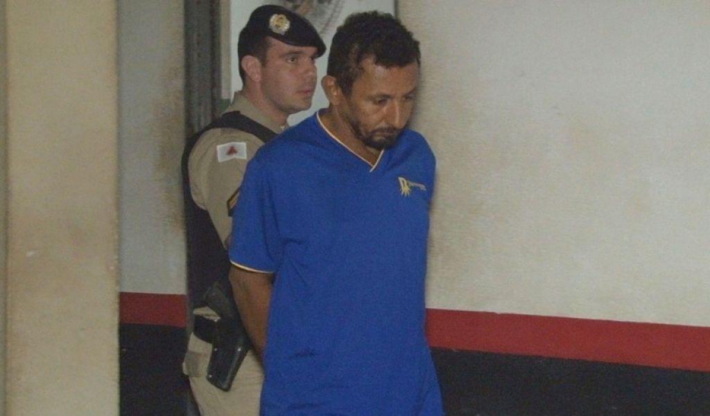 Varjão de Minas: homem é preso por tráfico de drogas