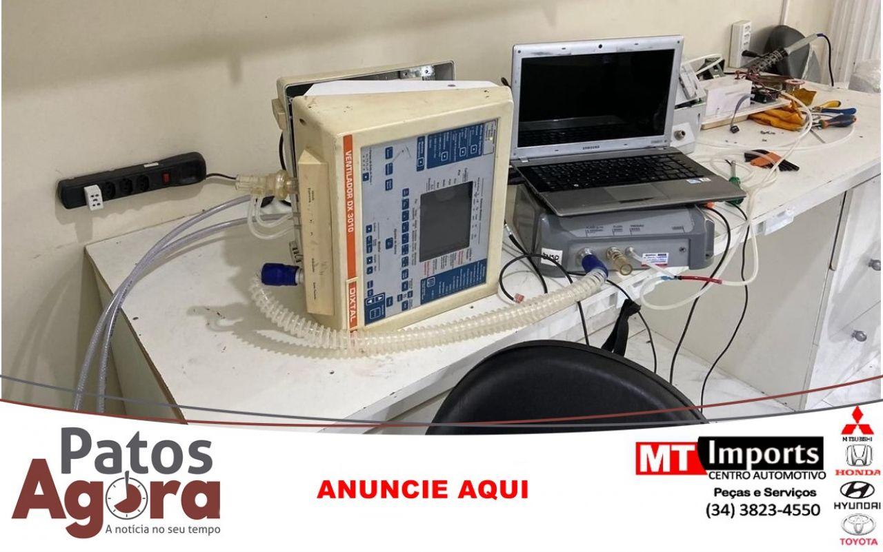 PCMG faz operação contra venda de materiais hospitalares adulterados
