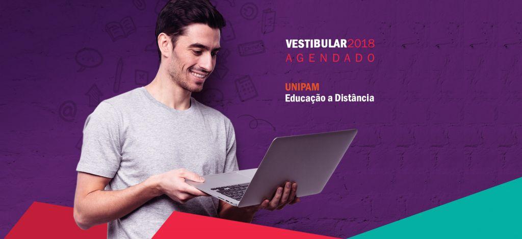 UNIPAM realizará matrículas do Vestibular EAD aos sábados