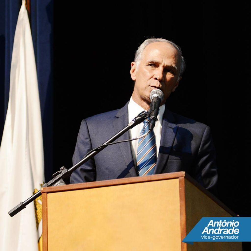 Vice Governador de Minas é preso pela PF na Operação Capitu