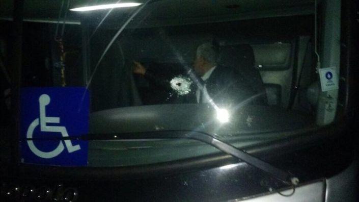Desabafo de passageira da linha entre Patos/Brasília sobre assaltos