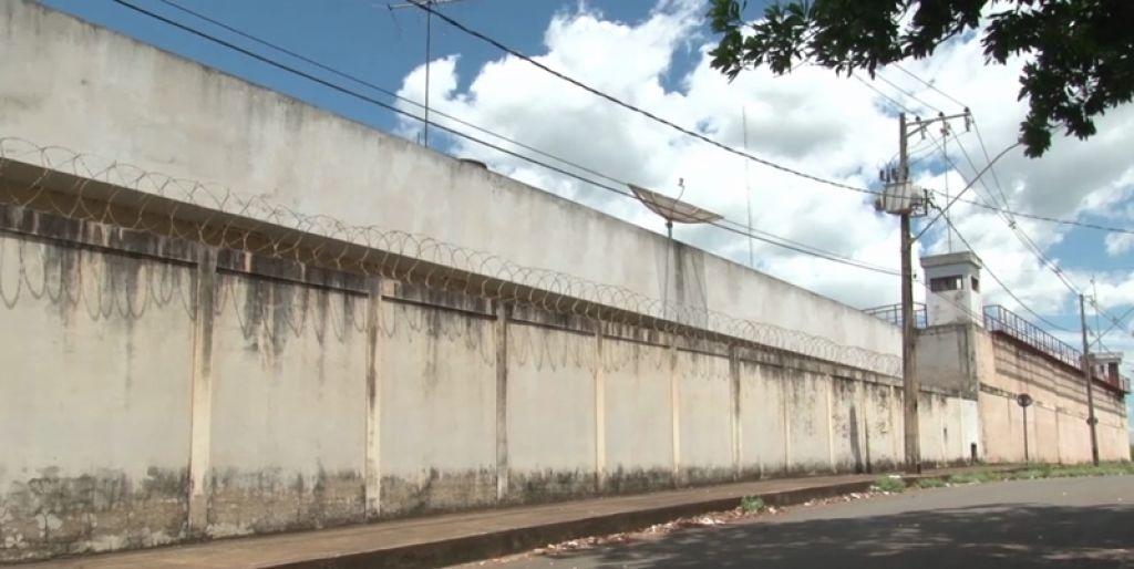 Agentes penitenciários irão aderir a paralisação em Patos de Minas