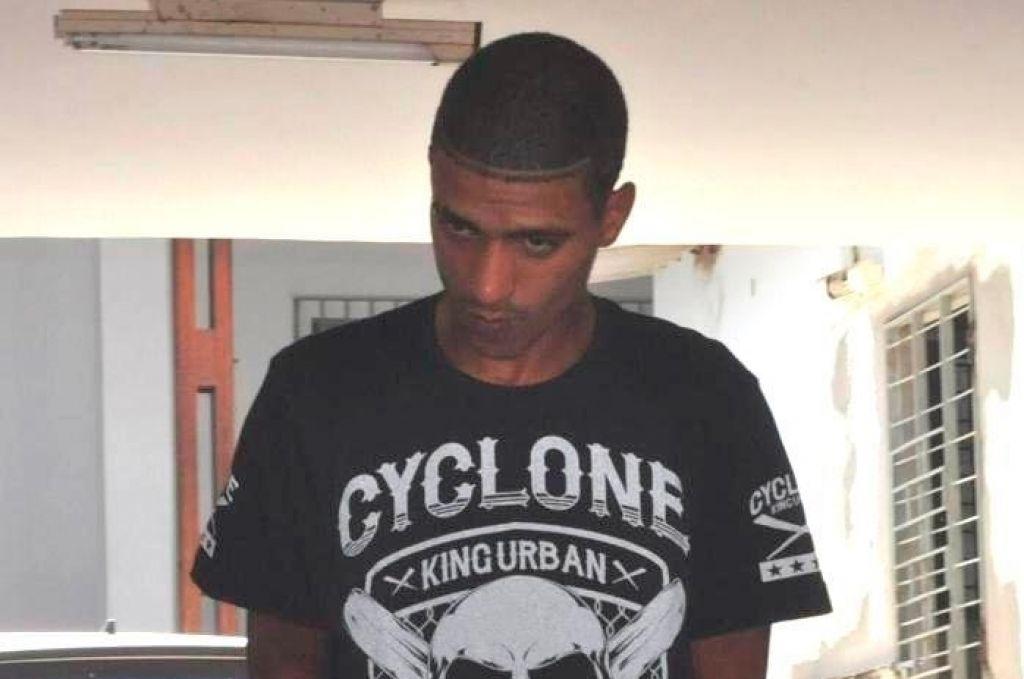 PC apresenta um dos suspeito de matar jovem no Bairro Brasil