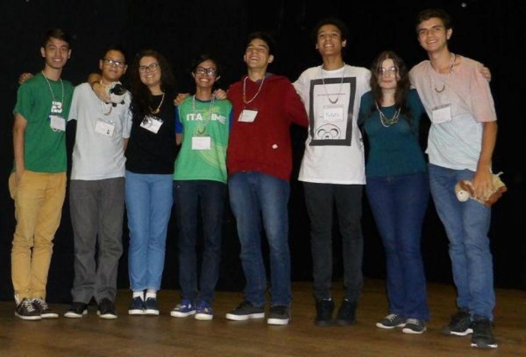 Estudante de São Gotardo é escolhida para representar o Brasil em Olimpíada Internacional de Linguística