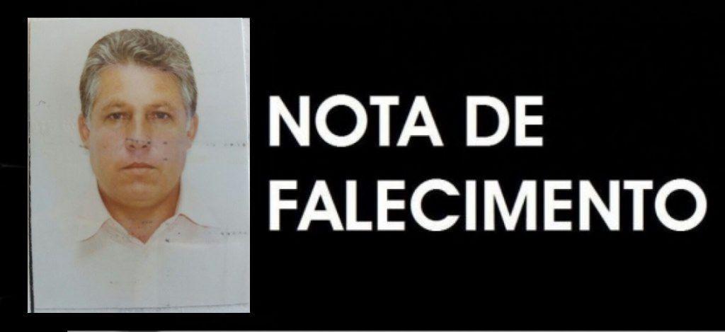 Nota de Falecimento para Patos de Minas(19/06/2017)