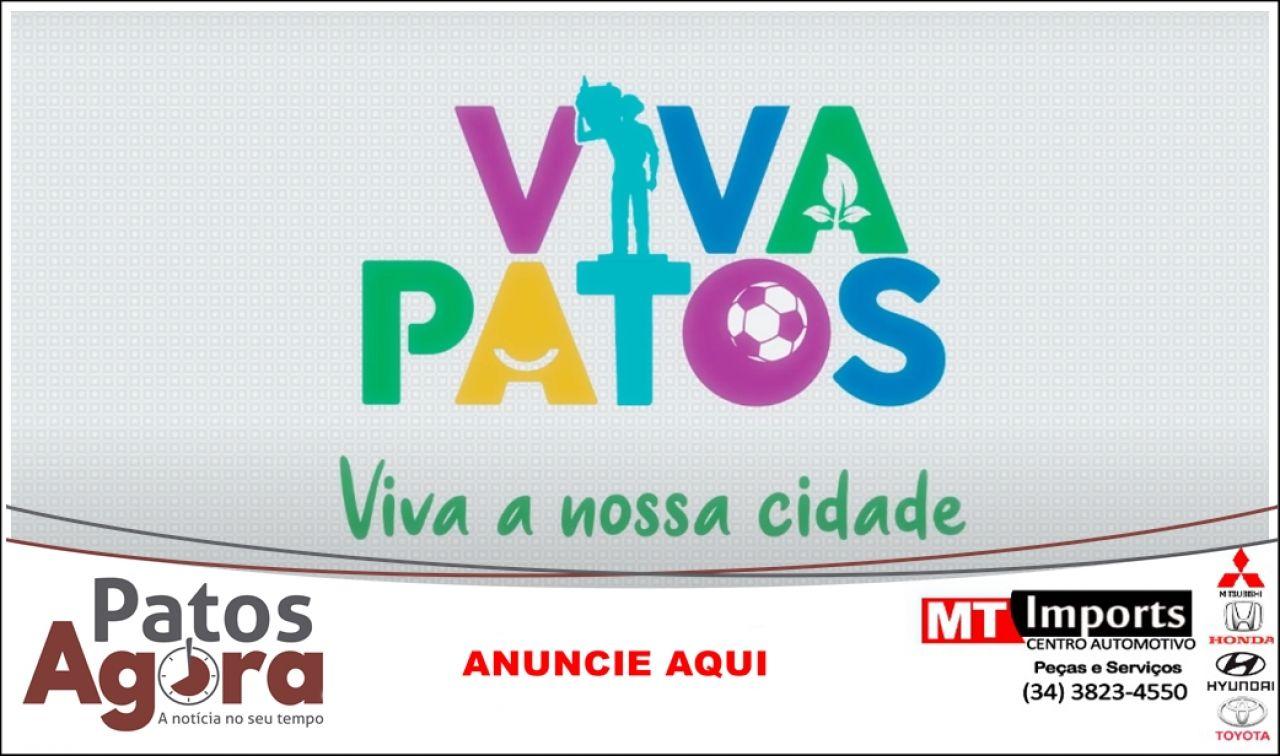 Viva Patos será lançado no próximo domingo