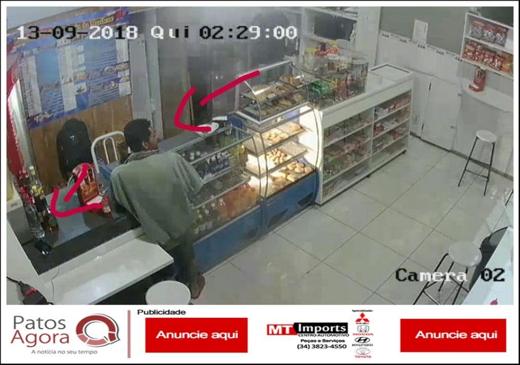 Taxista pede ajuda da população para recuperar telefone furtado no Terminal Rodoviário