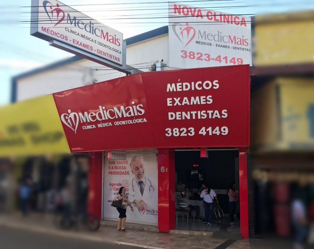 Clínica médica em Patos de Minas doará 50 atendimentos médicos totalmente gratuito a população