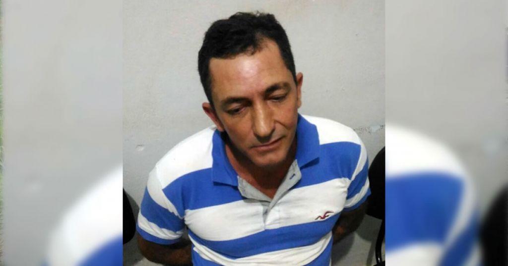Suspeito de organizar furto de 70 cabeças de gado é preso na zona rural de João Pinheiro