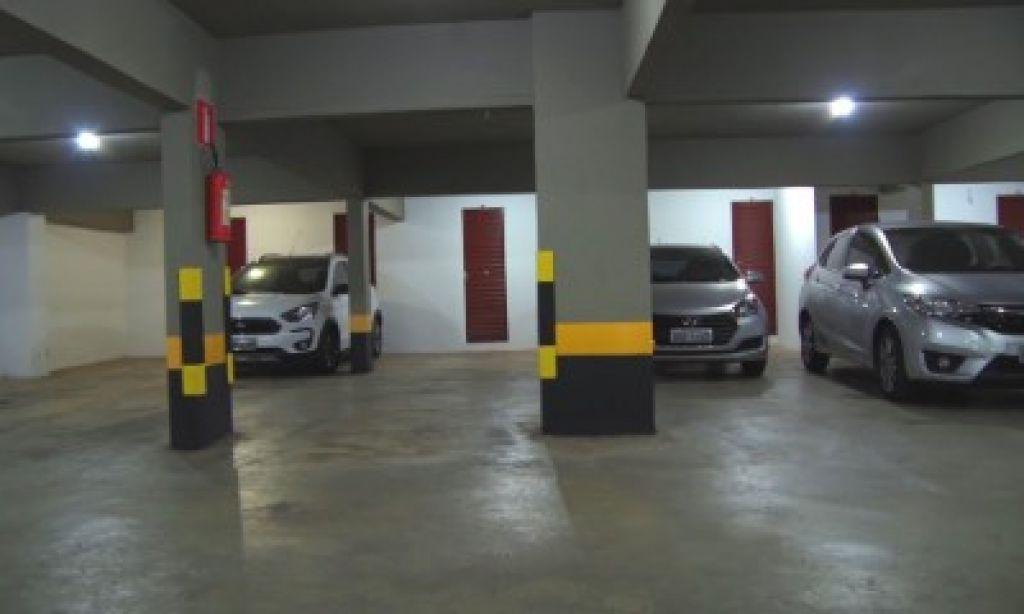 Vaga de garagem: um problema que pode parar na Justiça