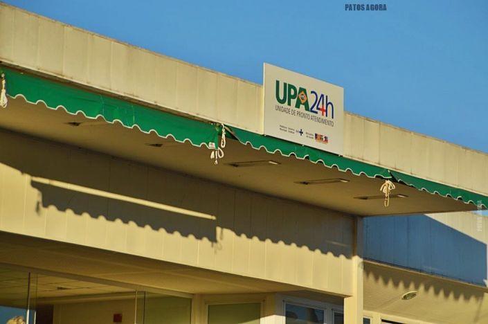 Moradora posta sua indignação, por falta de pediatra na UPA porte III