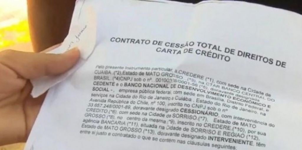 Golpe da falsa carta de crédito preocupa PROCON de Patos de Minas