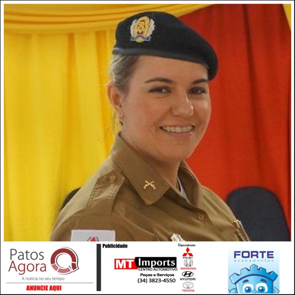 Projeto desenvolvido por Policial Militar é selecionado para receber R$10.000,00 e continuará beneficiando Patos de Minas