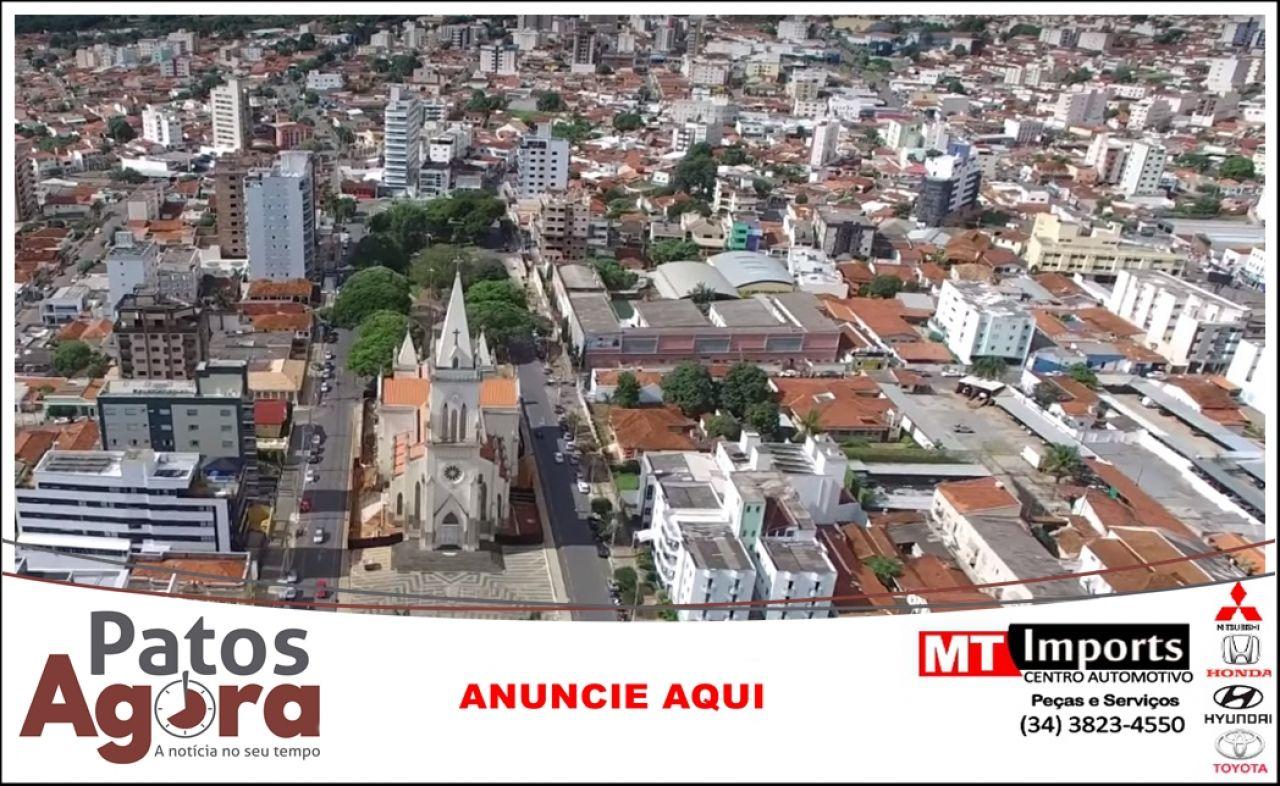 Bancos funcionam em novo horário partir de segunda-feira (23) em Patos de Minas