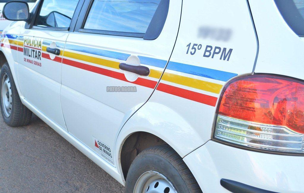 Bandidos assaltam funcionária de posto e levam cerca de 70 mil reais
