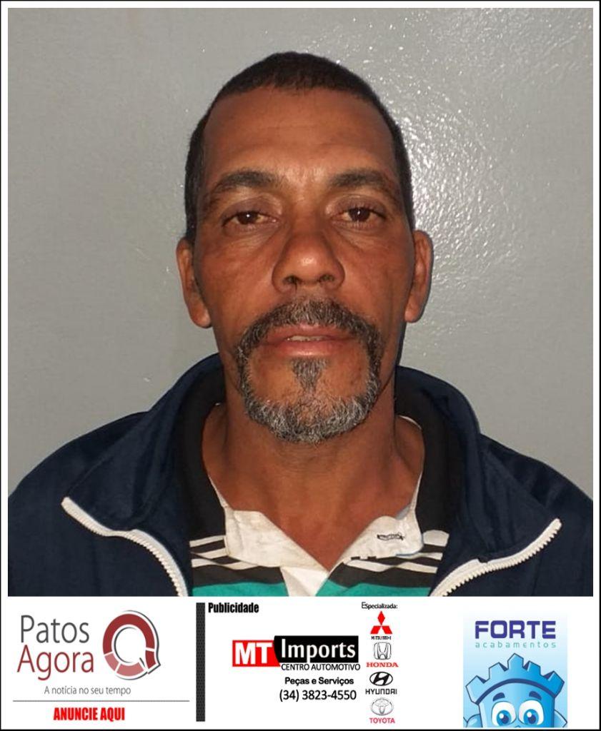 Homem suspeito de usar ponto de chapa para traficar drogas é preso em São Gotardo