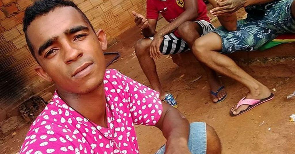 Homem é morto a tiros na frente de casa em Brasilândia