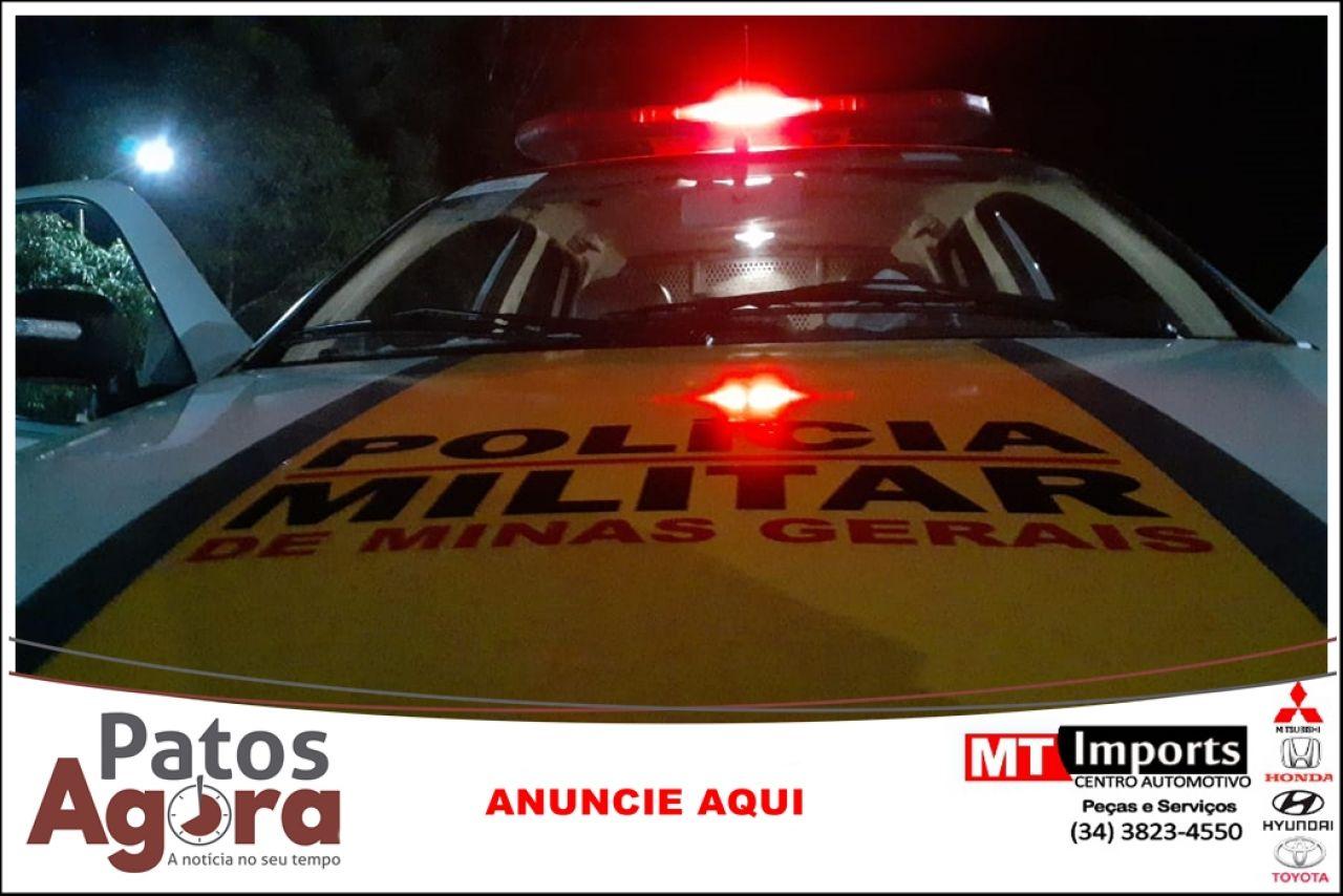 Condutor embriagado é preso durante operação na rodovia MG 188