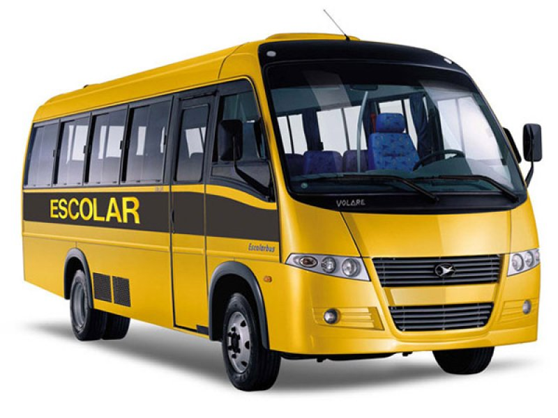 Tacógrafo é item obrigatório em transporte escolar no estado