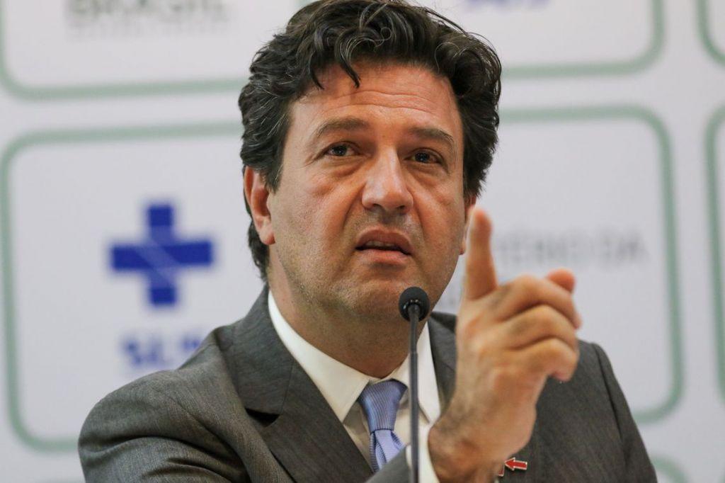 Ministro anuncia medicação simplificada para combate à tuberculose