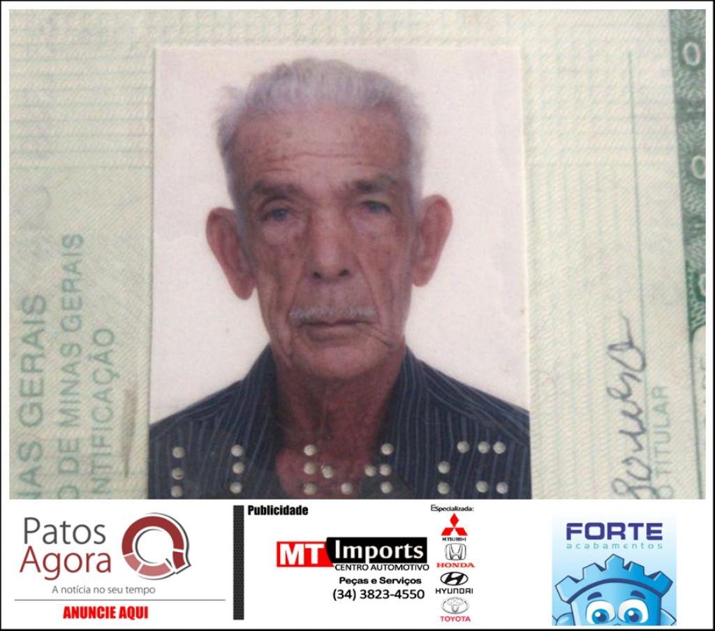 Idoso de 92 anos morre após ser atropelado por menor no Bairro Brasil