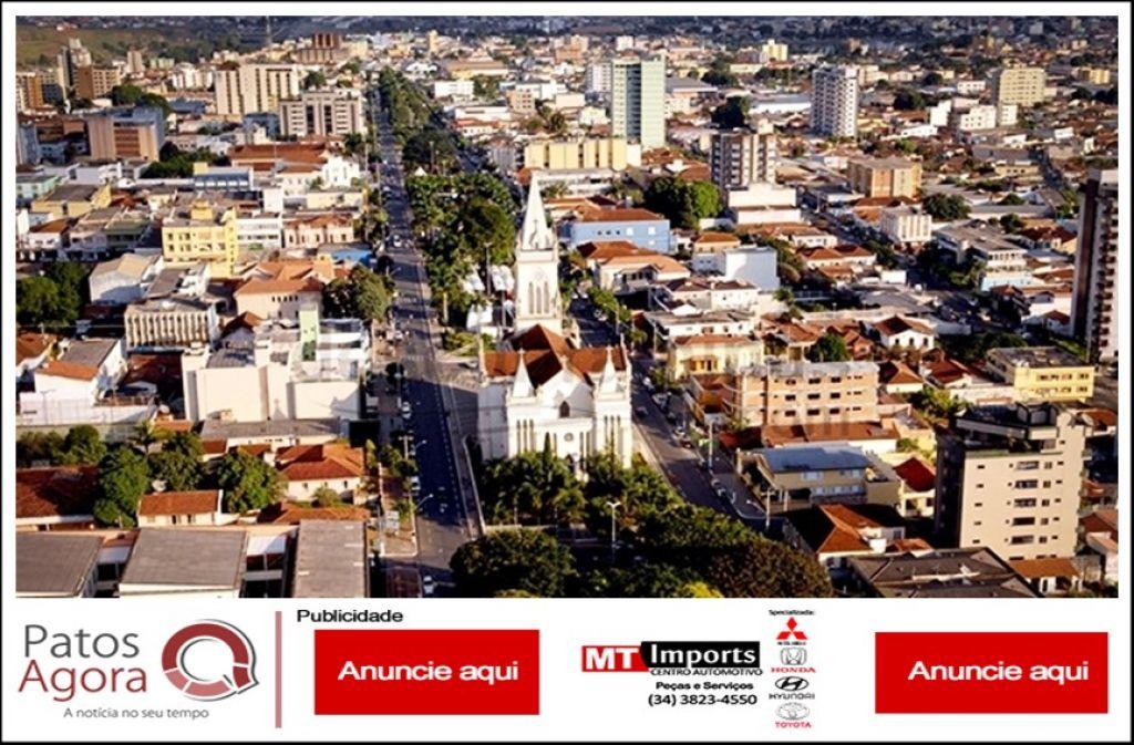 Patos de Minas ocupa a 63º posição das cidades com maior potencial de desenvolvimento
