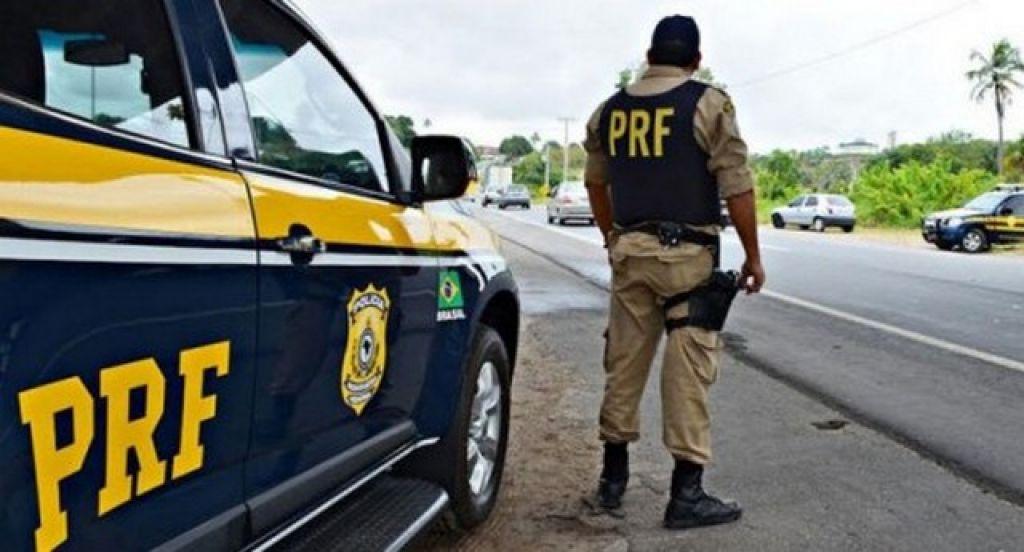 PRF solicita mudança em radar na Curva dos Moreiras