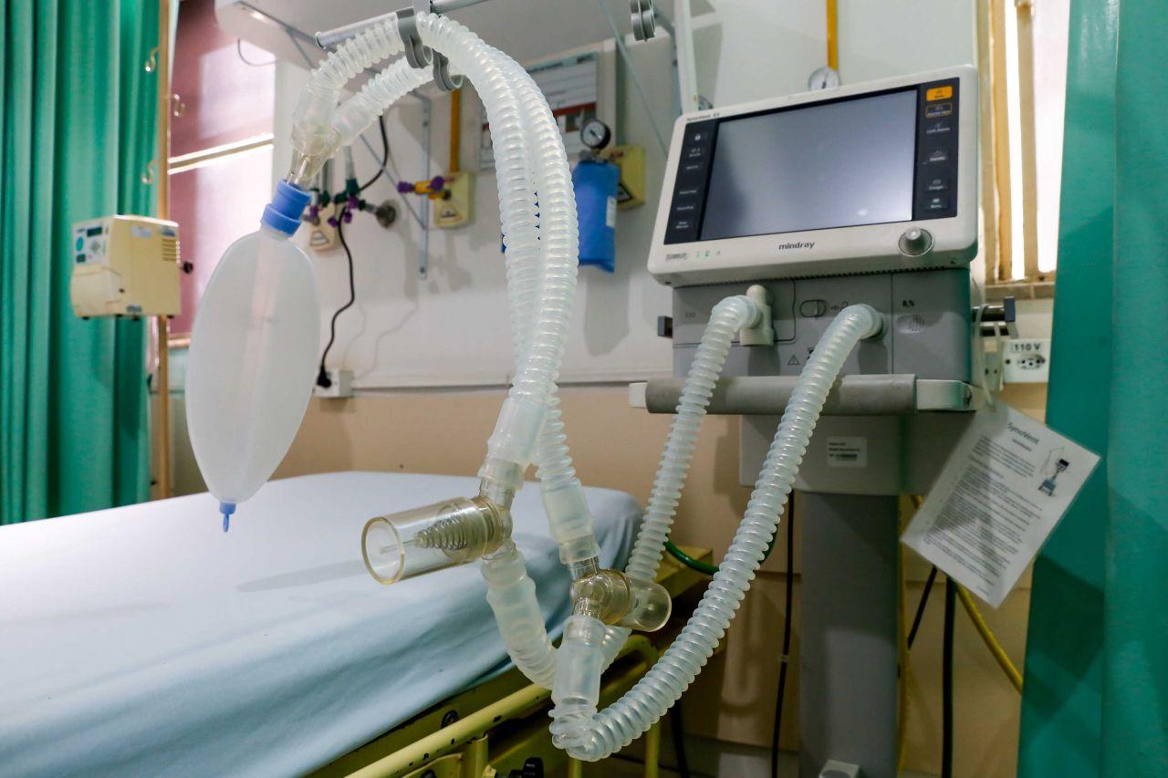 Pacientes com necessidade de internação para tratamento da covid-19 vêm sendo transferidos para diferentes regiões do estado