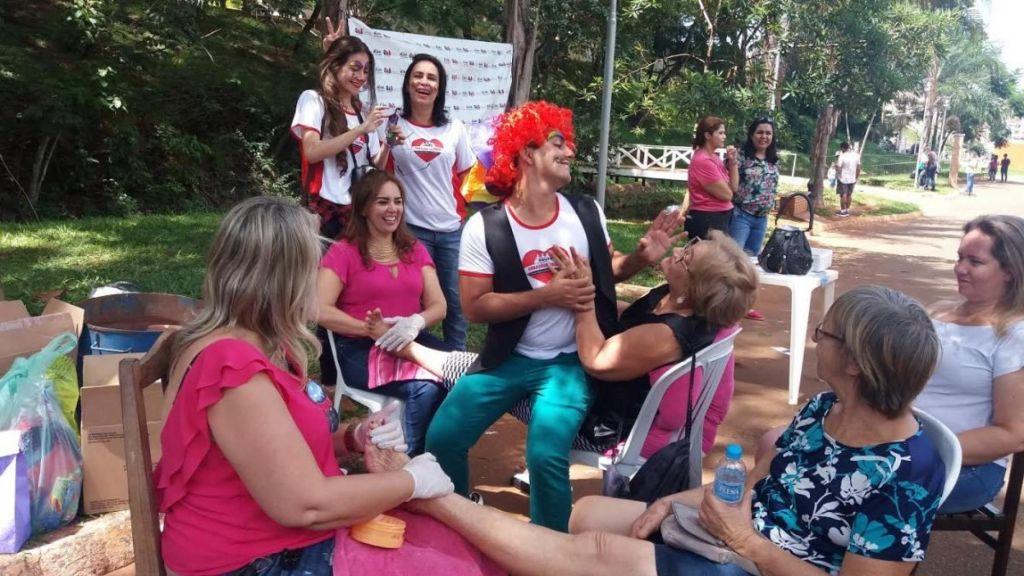 Conselho Municipal dos Direitos da Mulher promove atividades neste domingo no Parque do Mocambo