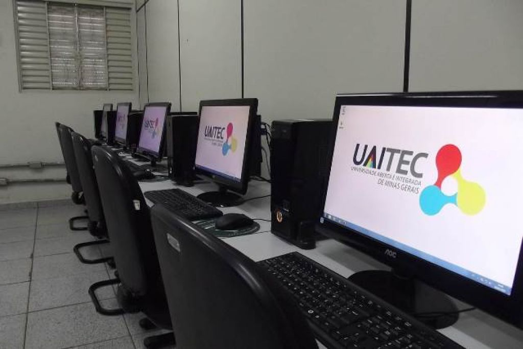 Uaitec firma parceria para realização de curso Gestão de Sistemas