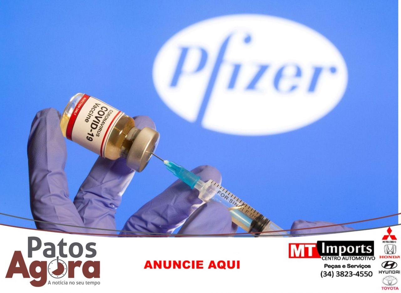 Anvisa concede registro definitivo para a vacina da Pfizer