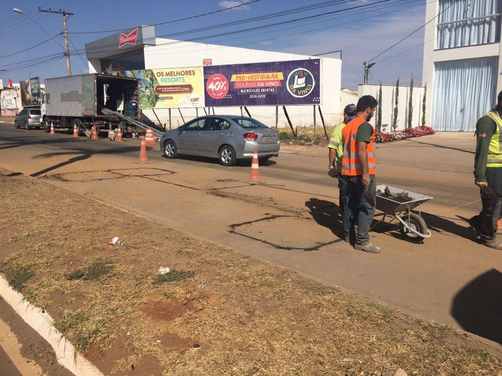 Cinco novos radares de fiscalização de velocidade serão instalados em diferentes pontos e vias de Patos de Minas